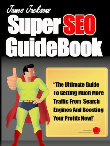 Super SEO 2008 Search Engine Optimization